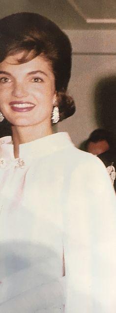Inauguration Ball, January 20th 1961