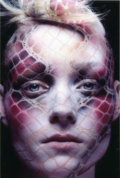 Feride Uslu - Makeup Artist.-airbrushed