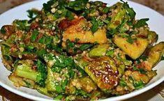 Кабачки вкуснее мяса: с таким рецептом этот овощ полюбит кто угодно! — Мой милый дом