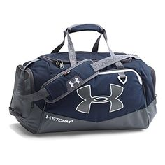 776aa8eb0c Under Armour Storm Undeniable II SM Duffle Midnight NavyGraphite One Size     Read more reviews