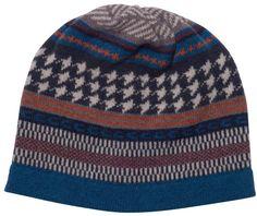 f3c8698043a Barbour Ashwood Beanie Hat - Teal   Burgandy
