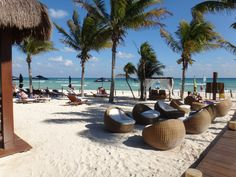 Grand Sunset Princess Resort & Spa, Riviera Maya (Jan 20-27/13)