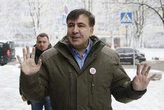 Порошенко стоит купить хорошие шторы: Саакашвили приготовил сюрприз