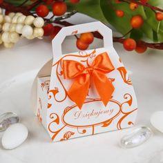 podziekowania-slubne-dla-gosci-kuf.motylek-pomaranczowy Container, Food, Meal, Essen, Hoods, Meals, Canisters, Eten