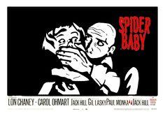 Spider Baby #2.
