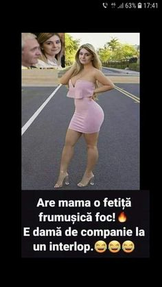 Funny Jockes, Funny Memes, Cute Girl Outfits, Funny Comics, Cringe, Romania, Cute Girls, Haha, Comedy