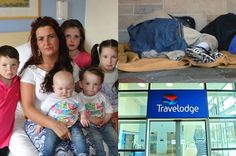Mum-of-five who lives in hotel room with her children to be kicked out onto the street - Irish Mirror Online. Unfortunately not an isolated occurrance. Houses In Ireland, Irish News, Property For Rent, Leo, Kicks, Babies, Mirror, Couple Photos, Street