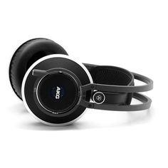 AKG K812 Superior Reference Headphone - headphone.com  - 1