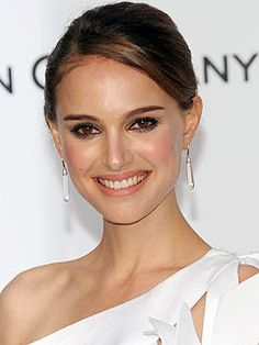 natalie Portman--my 1ST--girl crush.  The Professional, Beautiful Girls, Garden State....love her and her authentic quirkiness.