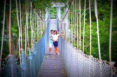 Mangrove Swamp Park, Sitiawan, Perak, Malaysia
