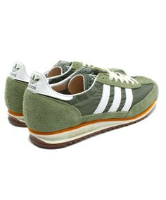 07c7a0557 36 Best Adidas sl 72 images in 2018 | Shoes sneakers, Casual Shoes ...