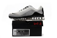 343f916ebd9 Air Max 2017.5 Black Grey Nike Air Max Tn