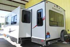2016 New Starcraft LAUNCH 26RLS Travel Trailer in Florida FL.Recreational Vehicle, rv, 2016 Starcraft LAUNCH26RLS, Aluminum Rims, Climate Package, Customer Convenience Pkg, Show Stopper Pkg, Spare Tire & Carrier w/ Cover, Tri-Fold Hide-a-Bed Sofa,