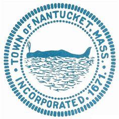 Nantucket Town Seal | Flickr - Photo Sharing!
