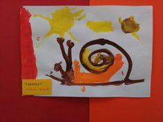 LA TARDOR - Material: cartolina, paper, pintura, pinzells - Nivell: P4 INF 2015/16 Escola Pia Balmes
