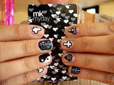 Makemyday - Nails  www.mkmyday.com.ar