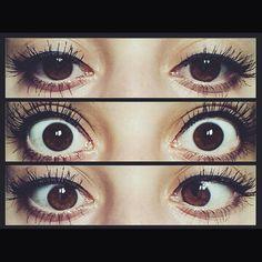 Eye ✿  ☻ ☺
