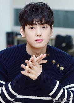 Astro for XP Star Shot -  EunWoo