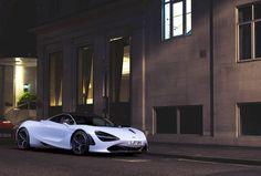 McLaren Monday  #mclarenmonday #720s #mclaren720s