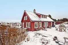 ; Vestre Sandøya / Norway