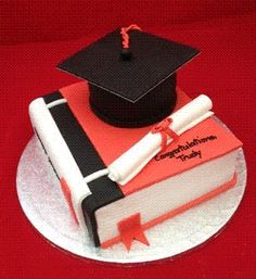 graduation cakes - Google Search