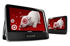 Pin for Later: 11 Gadgets You Need This Winter Portable DVD Player