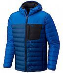 Mountain Hardwear - 55% Off Select Styles  Extra 10% Off Men's Dynotherm Down Hooded Jacket $89 and more https://www.isavetoday.com/deal-detail/mountain-hardwear-55-off-select-styles-extra-10/5727