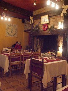 Vie quotidienne de FLaure: Restaurant: Don Camillo à Duras (47120)