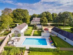 Located on Malahide Road, Kinsealy, Dublin, this breathtaking 18th-century luxury villa is set to cost a cool €7.5 million or around $8.9 million, Emsworth is a. And today, @expensivehomes invites you to step into this luxury real estate! ➤ Explore The Most Expensive Homes around the world on our website! #mostexpensive #mostexpensivehomes #themostexpensivehomes #luxuryrealestate #luxuryneighborhoods #realestate #celebrityhomes