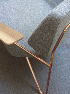 Polygon Chair - by Numen  http://www.prostoria.com/en/catalog/type-335-prostoria-product-line/product-542-polygon #AccentChair