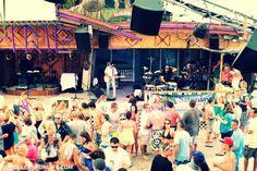 Jim Long Band at Seacrets in Ocean City, MD #ocmd
