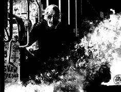 Bradstreet - Shadowrun - Ivy & Chrome - Scary
