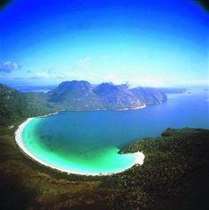 Wineglass Bay, Australia