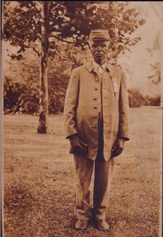 Living His-Story Ministries: Louis Napoleon Nelson: The First Black Chaplain of the Civil War