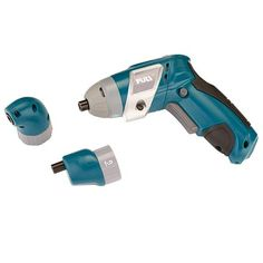 PULY 3.6 V Lithium Ion Cordless Screwdriver Kit