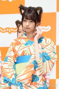 Japanese Kimono, Japanese Girl, Hashimoto Kanna, Japanese Characters, Nanami, Japanese Outfits, Yukata, Disney Characters, Fictional Characters