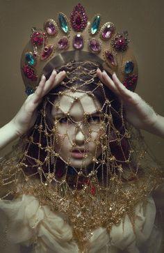 fairytale queen #hindi sad diamonds