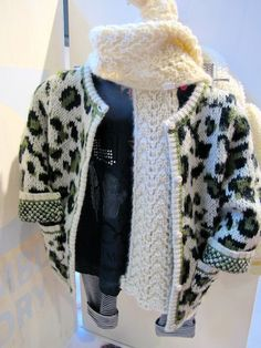 Tumble 'n Dry op de Kleine Fabriek winter '14/'15 #kidsfashion #trend #style