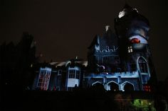 Halloween is just over two weeks away but the fun starts early at Casa Loma with a 1.5-kilometre self-guided walk through the historic 90,000 square-foot castle.  During the one-hour walk, brave participants will roam the castle's tunnels and spaces. The walls of the castle will come to life with characters like Dracula and the Phantom of the Opera and scenes from the macabre.  Tickets are $40 in advance..