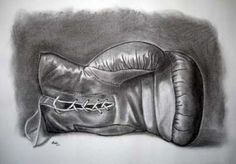 Gant de boxe fusain Berry, Journals, Tattoo, Drawings, Check, Google, Boxing, Gloves, Art Projects