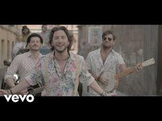 Music video by Manuel Carrasco performing Yo Quiero Vivir. (C) 2016 Universal Music Spain, S.L. http://vevo.ly/qiFj7l