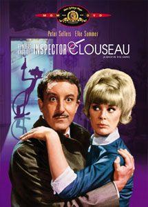 El nuevo caso del inspector Clouseau (1964). EEUU. Dir: Blake Edwards. Comedia. Suspense - DVD CINE 607-II