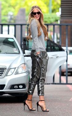 Elle Macpherson Street Style I Love The Way She Dresses