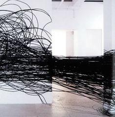 Monika Grzymala: contemporary drawing