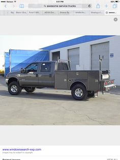 Truck Ford F250 Diesel, Powerstroke Diesel, Ford 4x4, Diesel Trucks, Custom Truck Beds, Custom Trucks, Welding Beds, Truck Boxes, Truck Camper