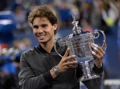 Number 2 ranked Rafael Nadal beat number 1 ranked Novak Djokovic in a tightly contested US Open final, earning his13th Grand Slam title.