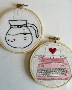07-2013 Embroidery!