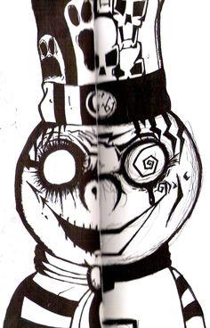 jthm - The Evil Doughboys