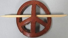 I actually owned one exactly like this Vintage Leather Peace Sign Hair Clip Holder Barrette Authentic Hippie Mode Vintage, Vintage Toys, Retro Vintage, Great Memories, Childhood Memories, School Memories, Nostalgia, Oldies But Goodies, Ol Days