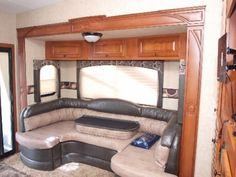 2012 Heartland Cyclone CY3010, Toy Haulers RV For Sale in Muskegon, Michigan | Lakeshore RV 1990 | RVT.com - 28492